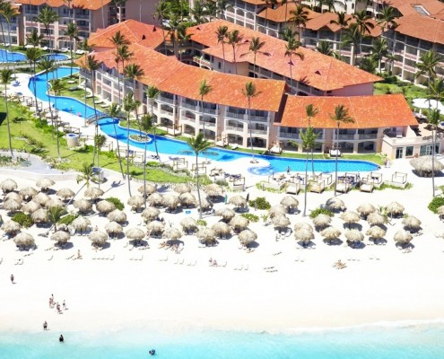Majestic Elegance Punta Cana Modern Vacations