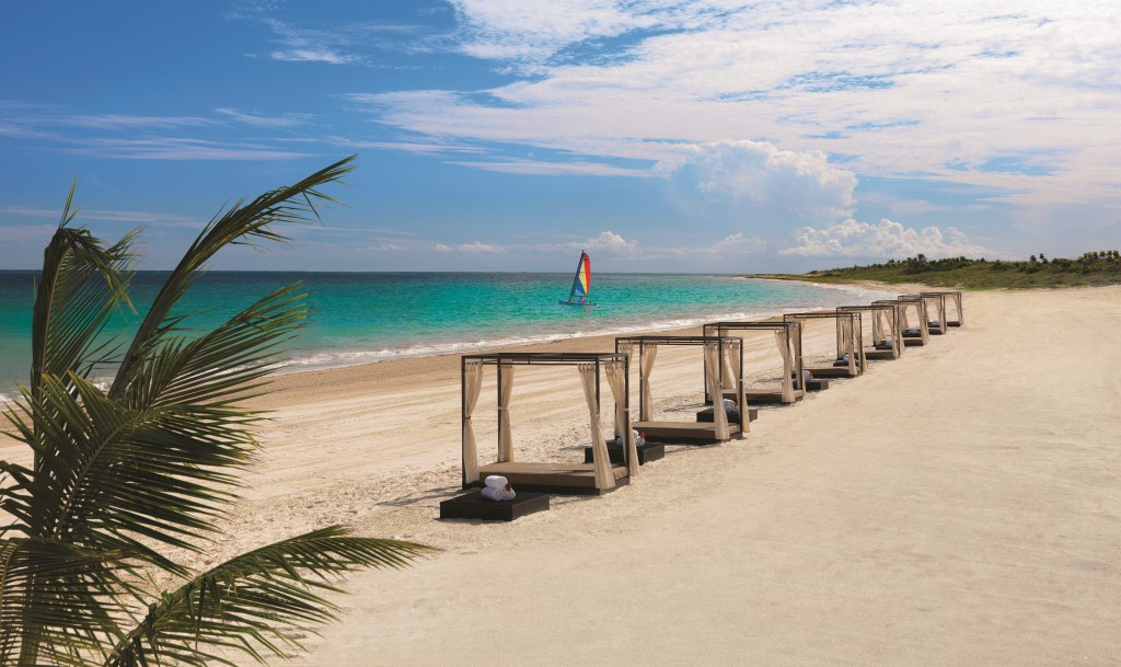 Palace Resorts Beach Palace Cancun