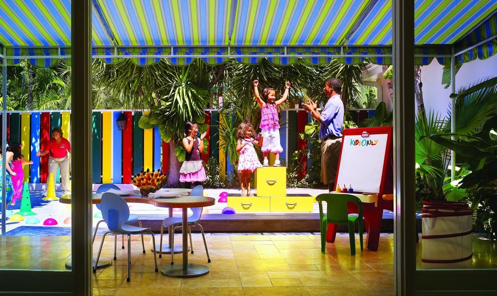 One & Only Palmilla, de los mejores hoteles para niños