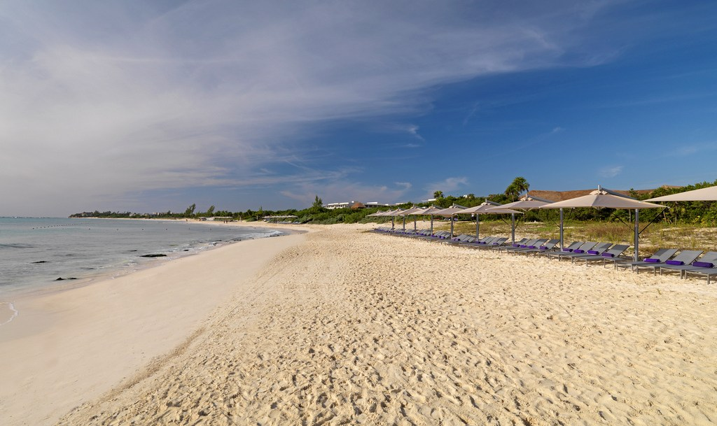 Paradisus Playa Del Carmen La Perla Modern Vacations