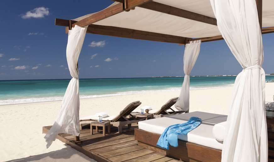 The Ritz Carlton Grand Cayman Modern Vacations