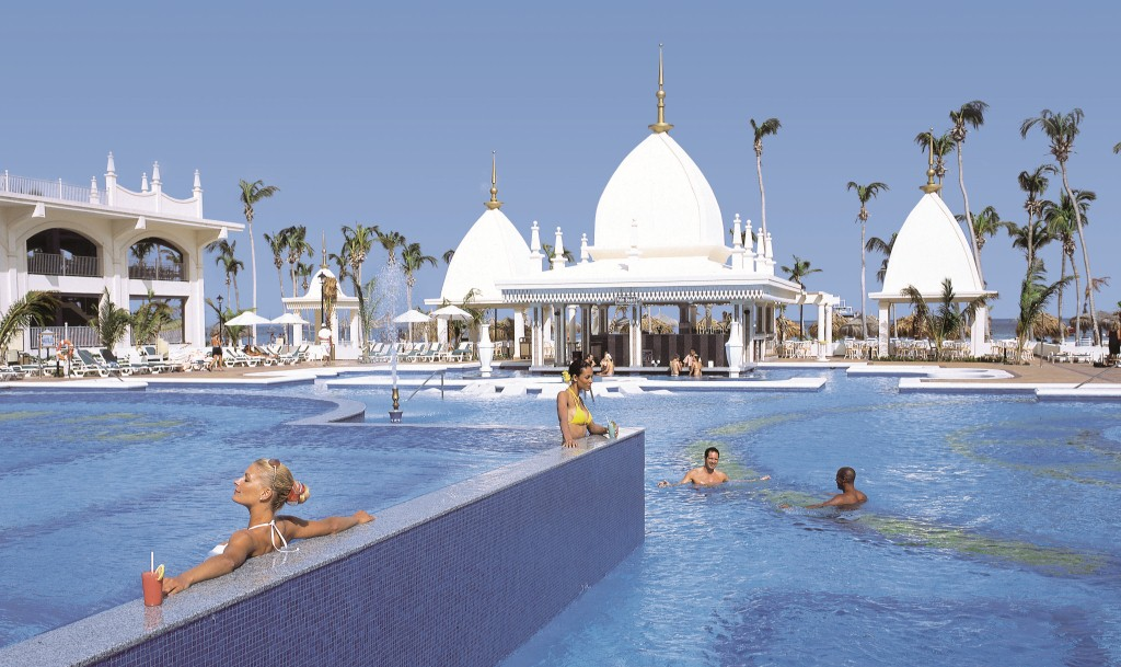 Riu Palace Aruba Modern Vacations