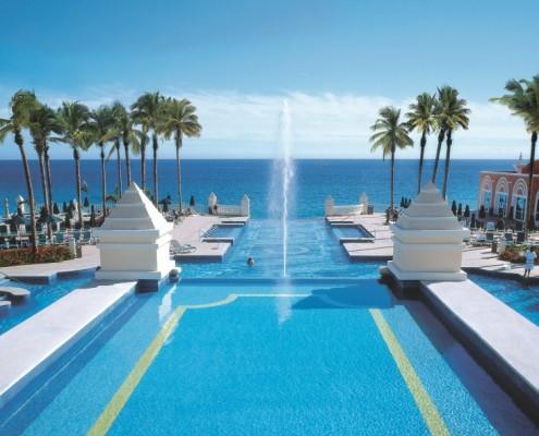 Riu Palace Cabo San Lucas Modern Vacations