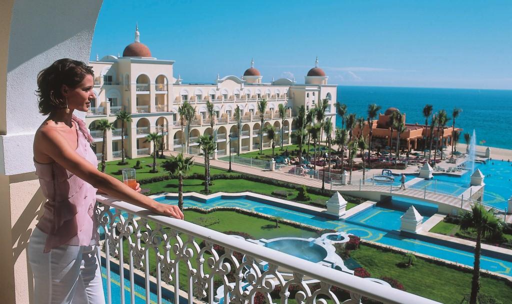 Riu Hotel Cabo San Lucas Mexico