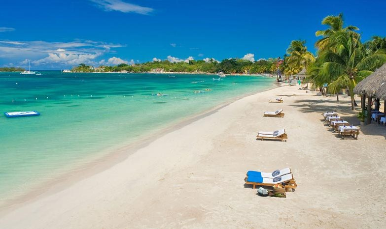 Sandals Negril Beach Modern Vacations
