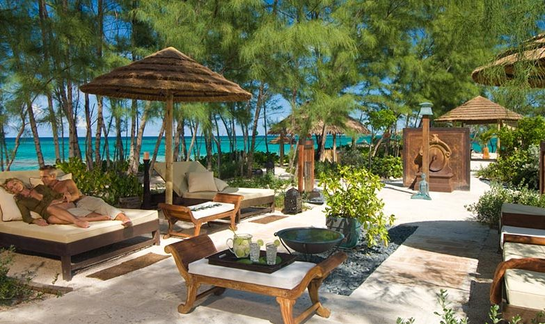 Sandals Royal Bahamian Spa Resort Offshore Island Nassau