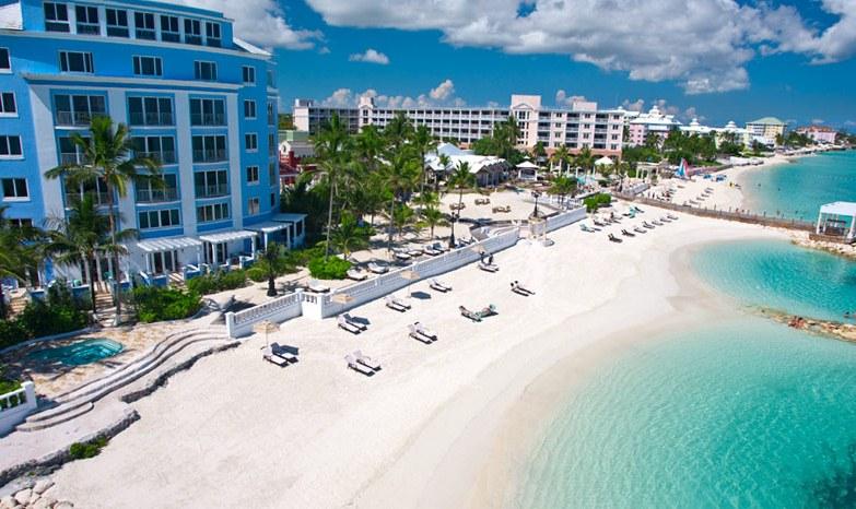 Sandals Royal Bahamian Modern Vacations