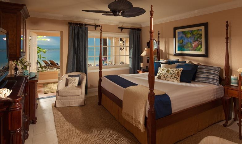 Private Room And Beachfront In Mexico For Honeymoon