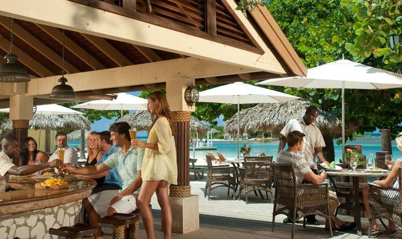 Sandals Royal Caribbean Modern Vacations
