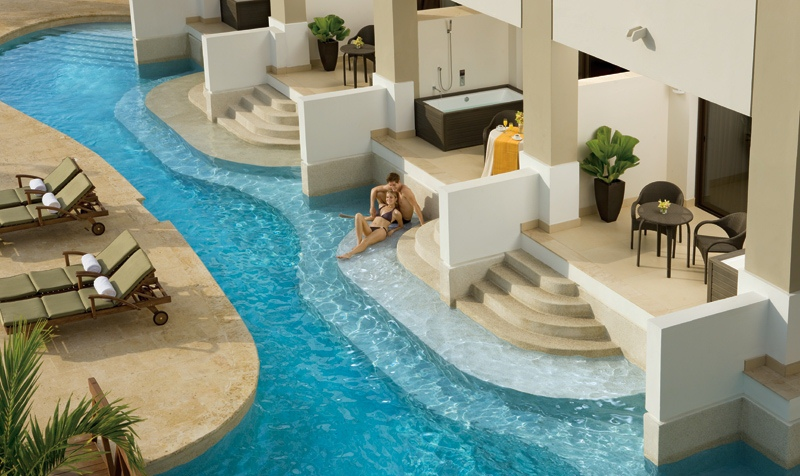 riviera maya adults all inclusive resorts