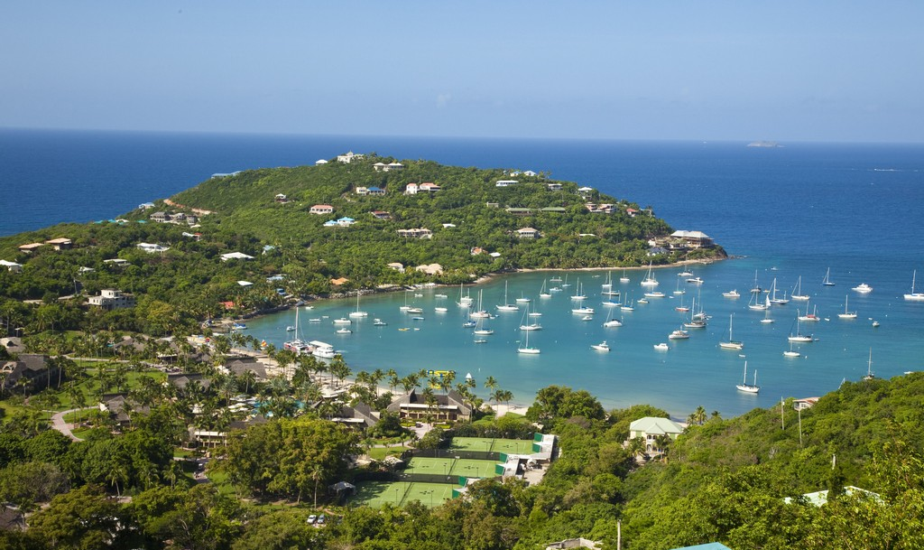 St Johns Virgin Islands Wedding